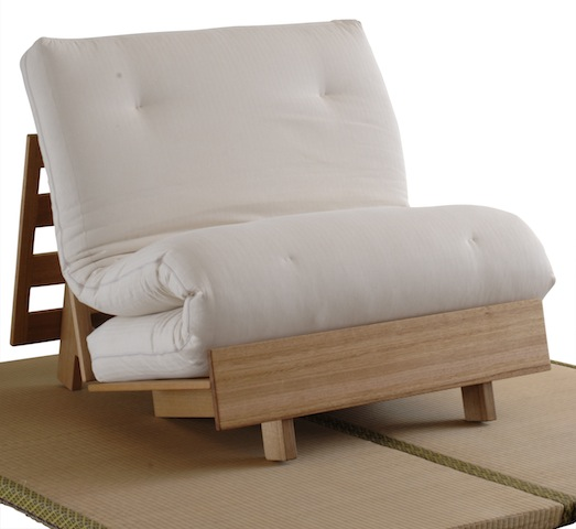 Sofa beds brisbane zen beds sofas for Zen sofa bed