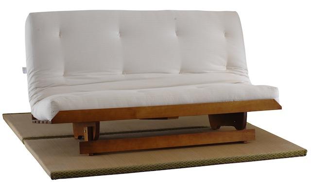 Futon Sofa Bed Brisbane Roselawnlutheran