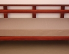 Custom Daybed in WA Jarrah