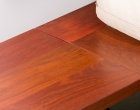 Custom Bed WA Jarrah