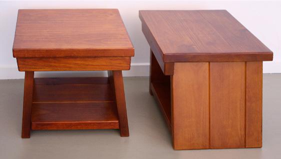 Solid Wood Beds amp Custom Furniture Zen Beds amp Sofas : side table 2 from zenbeds.com.au size 562 x 318 jpeg 64kB