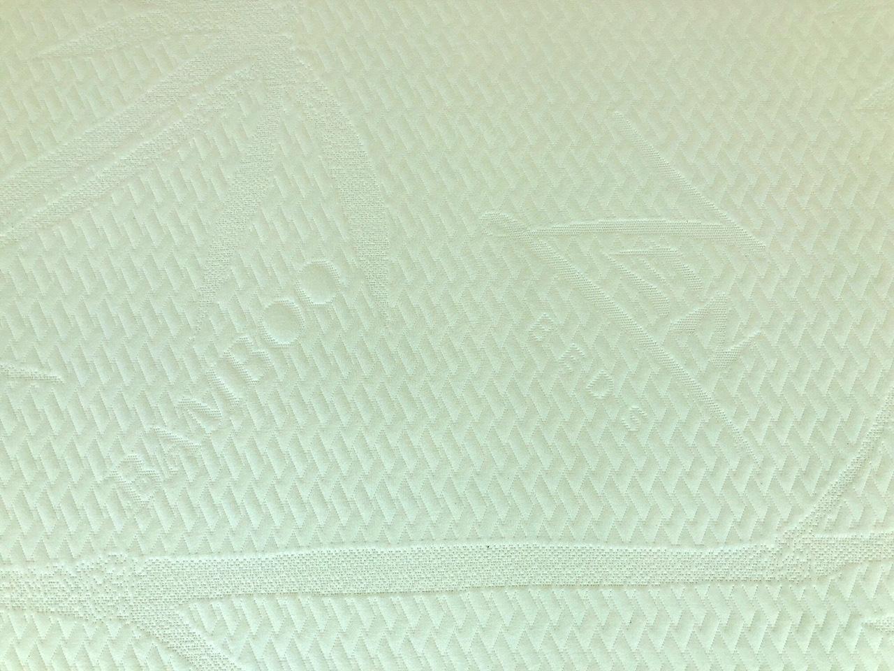 zen bamboo latex cover