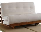 3 Fold Sofa Bed - seat
