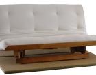 2 Fold Sofa Bed - seat