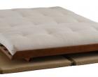 3 Fold Sofa Bed - bed