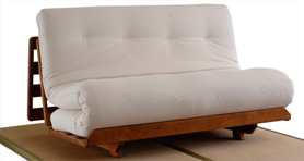 Three Fold Sofa Beds